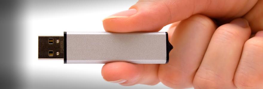 clés USB personnalisées avec votre logo