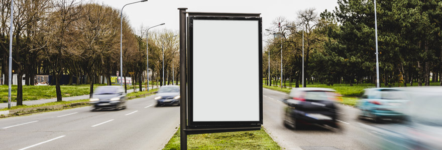 avantages de l'affichage numérique